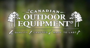 The Canadian Outdoor Equipment Co – YouTube Trailer