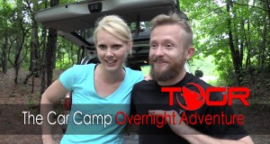 The Car Camp Overnight Adventure – The Outdoor Gear Review