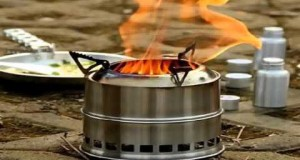 Top 10 Camp Stoves