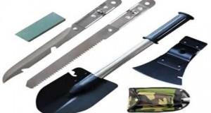 Top 10 Hiking Shovels