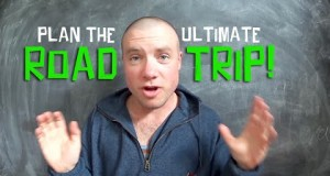 Top 5 Tips for The Ultimate Camping Road Trip!