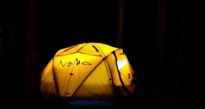 Trying the Nemo Storm Tent in the Backcountry