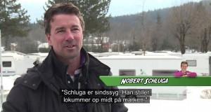 Tv-klip: Anne-Vibeke Rejser – Vintercamping Østrig, Schluga Camping