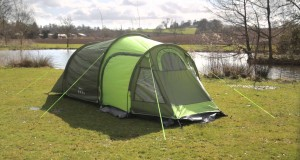 Urban Escape Altai 2 Person Tent