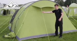 Vango Iris 600 Tent – www.simplyhike.co.uk