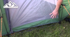 Vango Omega 350 Tent – www.simplyhike.co.uk