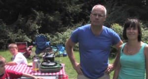 Vermont State Parks Camping Tips & Tricks: Setting up Camp