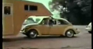 very cool vw käfer camping car