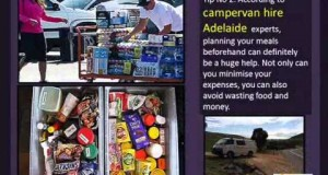 Viva Campers-Tips on How to Pack Food on Camping Trip