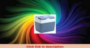 WaecoMobicool U32 12 volt and mains camping coolbox