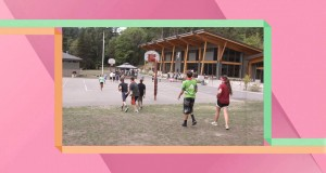 WANGY West 2015 Summer Camp Video Clips