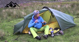 What to Pack When Wild Camping – www.simplyhike.co.uk