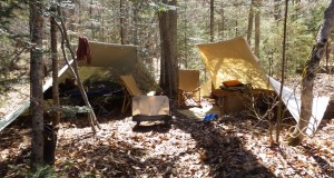 Whelen Tent Camping; spring fishing, dip netting, and fish fry…