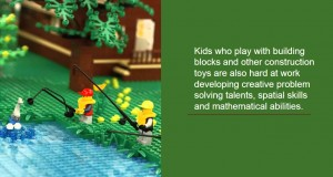 Why LEGO is the Best Toy for Kids
