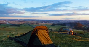 Wild Camping Equipment & Gear For Winter + Summer