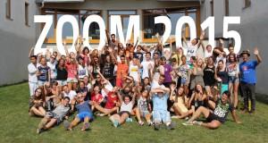 ZOOM summer camp 2015 // HIGHLIGHTS