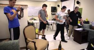 CSI Summer Camp 2015