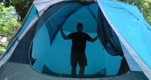 Mountain Hardwear Optic 6 Tent Tested + Reviewed